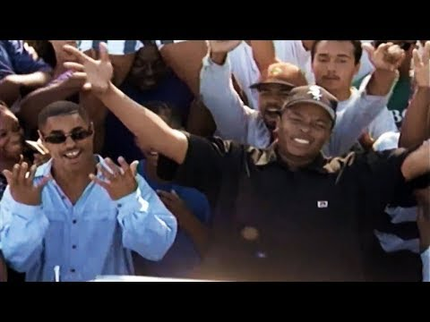 Dr. Dre - Let Me Ride  [Full Video] (Explicit)