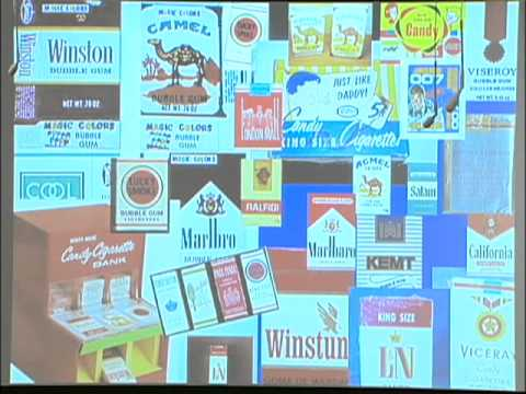 The Global Tobacco Epidemic: Robert Proctor