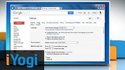 Gmail® IMAP client Stops Syncing Mail from the server