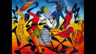 African Voices:Spiritual, Relaxing, Tribal - Music N