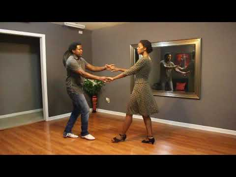 Salsa Lesson Recap: Beginner and Advanced Combinations for 7-30-17
