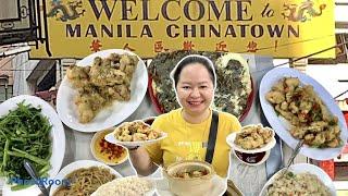 Manila Chinatown (Binondo) Food Guide - Estero de Binondo