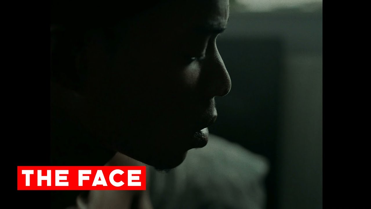The Face | Premiere | Goldfish a short film by Hector Dockrill