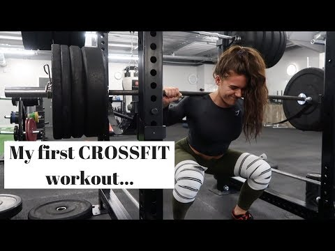 Cross fit experience | The most brutal session of my life