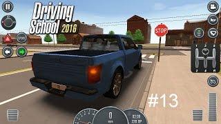 Driving School 2016/ Gameplay/ Episode #13 (Realism) screenshot 2
