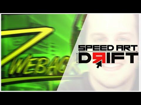 @ZwebackHD Banner Speed