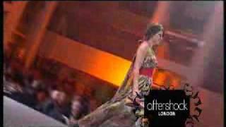 Aftershock London Catwalk, World Retail Congress, Barcelona, Spain Thumbnail