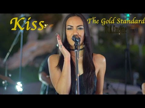 Kiss  PRINCE  The Gold Standard ft KEmeline