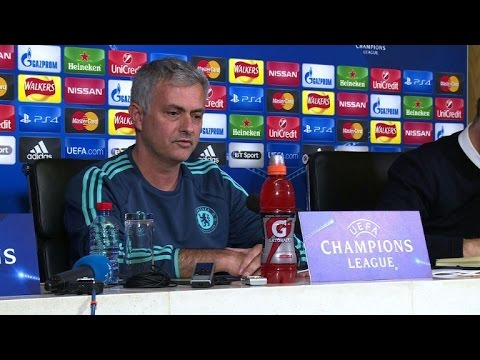 Chelsea coach Mourinho believes in Abramovich backing