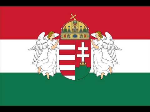 Új Magyar Himnusz 2013 (Olimpiai változat)