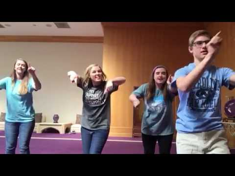 Yes To VBS Motions
