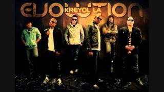 Gambar cover Oui ou Non by Kreyol La [Evolution]