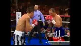 Jose Luis Castillo vs Julio Diaz
