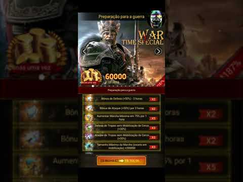 Clash of kings... kingdom conquest 139 Vs 6