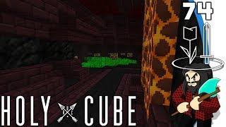 [Minecraft] Holycube III - #74 - Patates et Carottes !
