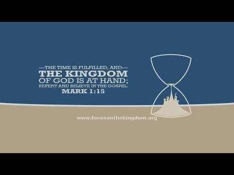 Bible study 12/30/18 Matthew 3-4
