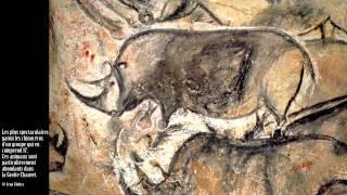 Ardèche - La Grotte Chauvet, Art pariétal de plus de 31 000 ans