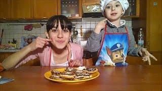 CUCINA #4: Divertiamoci a fare i biscotti!!!