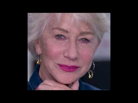 Watch Helen Mirren from Cannes 2019 | L'Oreal Paris