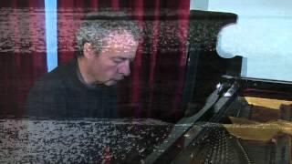 piano solo Gilles de La Buharaye Incantation