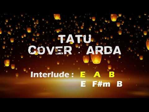 arda---tatu-(-lirik-&-chord-)-asli