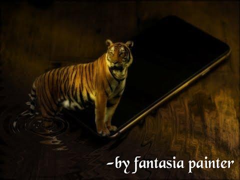 Fantasia Painter Free.