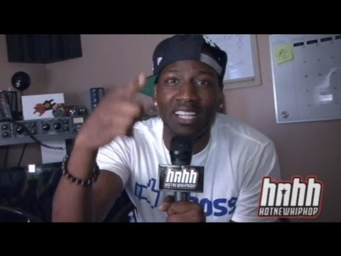 DeStorm Power - HNHH Exclusive Interview