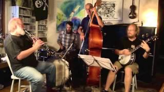 Kansas City Kitty - Jazz Pirates
