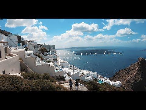 De Ce Să Alegi O Vacanță în Santorini, Grecia?