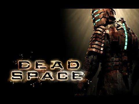 ????✅  СТРИМ -Dead Space/ ХОРОР /  ПРОХОЖДЕНИЕ # 1 / Все забытое старое))))