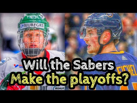 Does Rasmus Dahlin Make The Buffalo Sabers A Playoff Team?