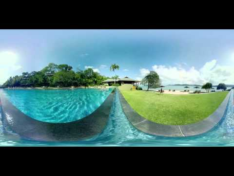 Whitehaven Beach in 360° | Whitsunday Islands, Queensland, Australia
