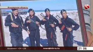 Груз-200 доставили в родные села погибших военнослужащих