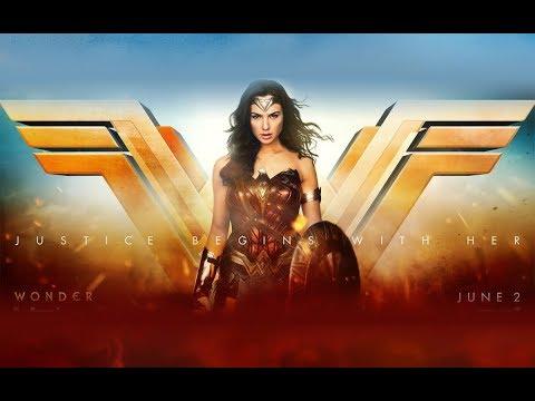 La Mujer Maravilla (2017) Trailer Oficial Doblado Español Latino [HD] Wonder Woman
