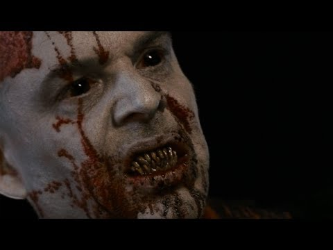 30 Days of night  Vampire fight