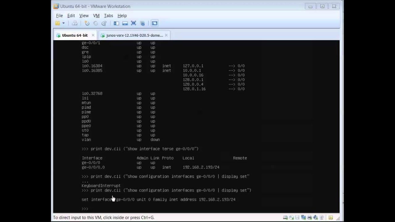 Off Box Automation   Juniper EngNet