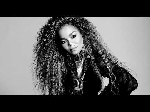 Janet Jackson - Making Love In The Rain!