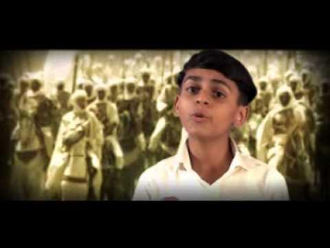 Al Raja Arabi Ganam Arabi Song - Azkuru - AH Mudikkode