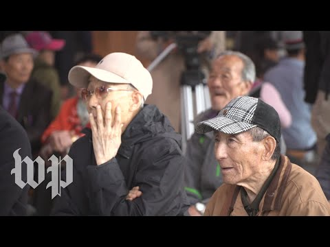 'Is unification possible?': South Koreans express hope after historic Korea talks