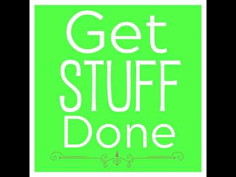 S2 Ep 46: Productivity Tips to Get Stuff Done