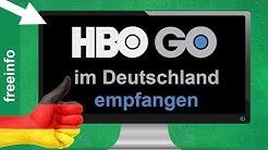 HBO Go & Now in Deutschland sehen (So gehts 2019)
