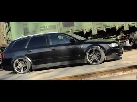 audi a4 b6 quattro tuning youtube. Black Bedroom Furniture Sets. Home Design Ideas