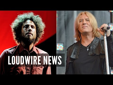 Rock Hall Snubs Rage Against the Machine, Will Induct Def Leppard