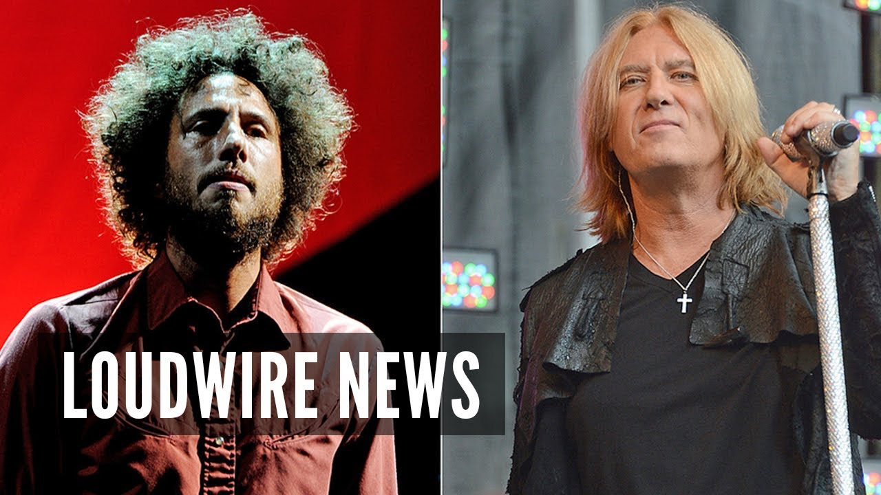 Rock Hall Snubs Rage Against The Machine Will Induct Def