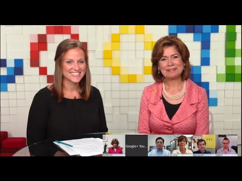 Hangout on Air: Ask the SBA Administrator