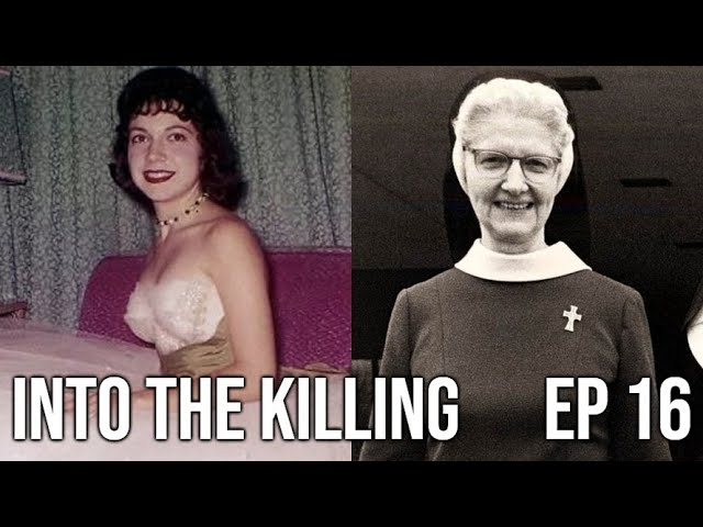 Irene Garza and Margaret Ann Pahl | Into the Killing Podcast Ep 16