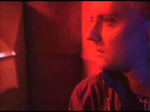 Roger Taylor  'Man On Fire' tional video, 1984