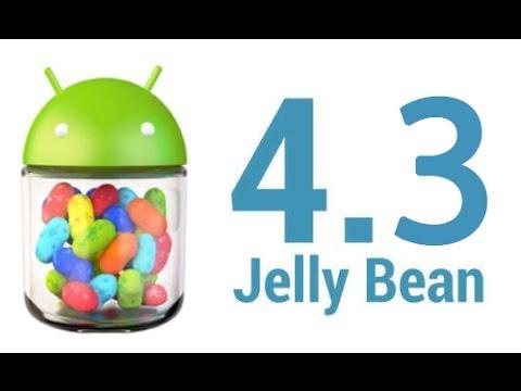 Обновление прошивки Samsung Galaxy S3 (GT-I9300) до Android 4.3