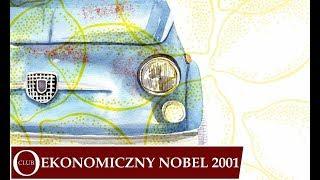 "Gość OtokoClub dr Joanna Franaszek o artykule ""The Market for Lemons"" G. Akerlofa"
