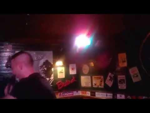 Aniversari Jonathan Temple Bar Karaoke Andorra